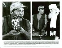 Ernest Saves Christmas - 8 x 10 B&W Photo #3