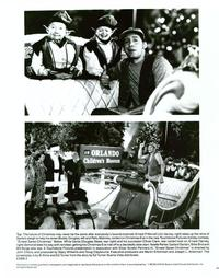 Ernest Saves Christmas - 8 x 10 B&W Photo #4
