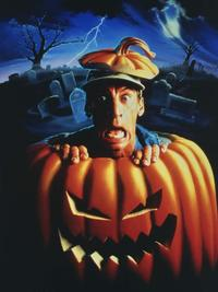 Ernest Scared Stupid - 8 x 10 Color Photo #1