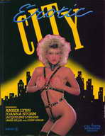 Erotic City