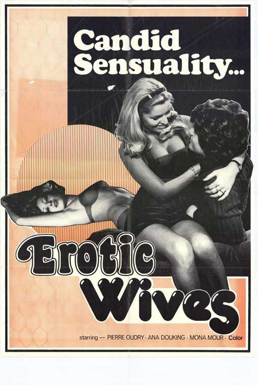 Erotic Wives