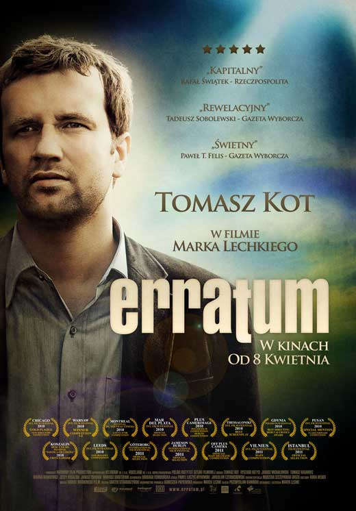 Erratum movie