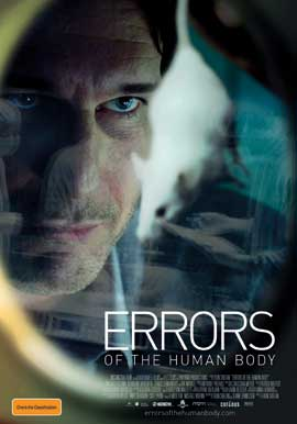 Errors of the Human Body - 11 x 17 Movie Poster - Australian Style A