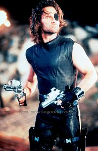Escape from L.A. - 8 x 10 Color Photo #3
