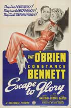 Escape to Glory - 27 x 40 Movie Poster - Style A