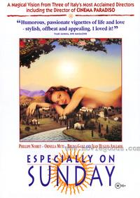 Especially on Sunday - 27 x 40 Movie Poster - Style B