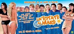 Estate al mare, Un' - 13 x 28 Movie Poster - Italian Style A