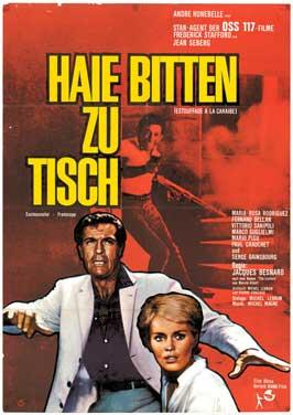 Estouffade a la Caraibe - 11 x 17 Movie Poster - German Style A