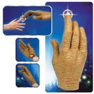 E.T.  The Extra-Terrestrial - Hand with Light-Up Finger Prop Replica