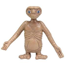 E.T.  The Extra-Terrestrial - Bendable Figure