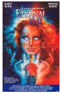Eternal Evil - 11 x 17 Movie Poster - Style A
