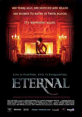 Eternal - 11 x 17 Movie Poster - Style B
