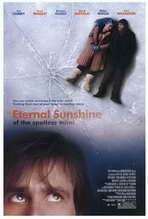 Eternal Sunshine of the Spotless Mind - 27 x 40 Movie Poster - Style A