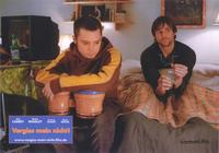 Eternal Sunshine of the Spotless Mind - 11 x 14 Poster German Style F
