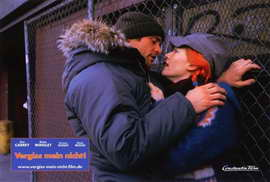 Eternal Sunshine of the Spotless Mind - 27 x 40 Movie Poster - Style E