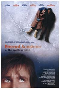 Eternal Sunshine of the Spotless Mind - 11 x 17 Movie Poster - Style A - Double Sided