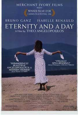 Eternity and a Day - 11 x 17 Movie Poster - Style A