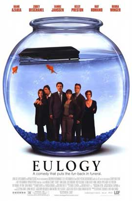 Eulogy - 11 x 17 Movie Poster - Style A