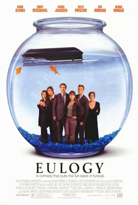 Eulogy - 27 x 40 Movie Poster - Style A