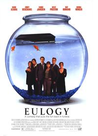 Eulogy - 43 x 62 Movie Poster - Bus Shelter Style A