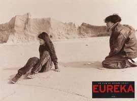 Eureka - 11 x 14 Poster French Style E