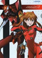 Evangelion: 2.0 You Can (Not) Advance - 11 x 17 Movie Poster - Japanese Style I