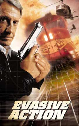 Evasive Action - 27 x 40 Movie Poster - Style A