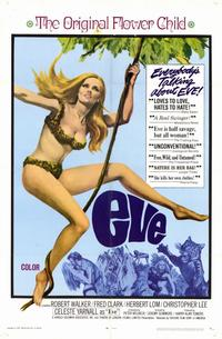 Eve - 11 x 17 Movie Poster - Style A