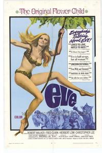 Eve - 43 x 62 Movie Poster - Bus Shelter Style A