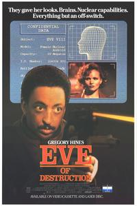 Eve of Destruction - 11 x 17 Movie Poster - Style A
