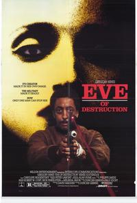 Eve of Destruction - 11 x 17 Movie Poster - Style B