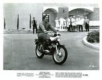 Evel Knievel - 8 x 10 B&W Photo #8
