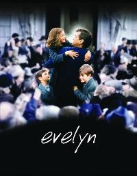 Evelyn - 11 x 17 Movie Poster - Style B