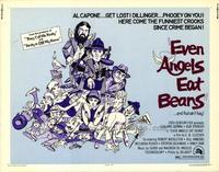 Even Angels Eat Beans - 27 x 40 Movie Poster - Style A