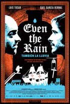 Even the Rain - 11 x 17 Movie Poster - Style A