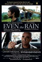 Even the Rain - 11 x 17 Movie Poster - Style B