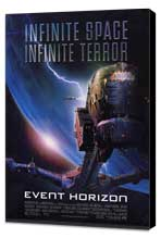 Event Horizon - 27 x 40 Movie Poster - Style A - Museum Wrapped Canvas