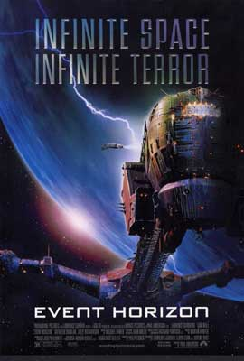 Event Horizon - 11 x 17 Movie Poster - Style B