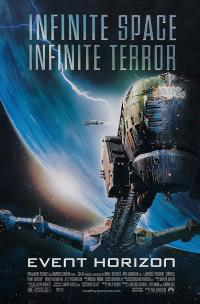 Event Horizon - 43 x 62 Movie Poster - Bus Shelter Style A