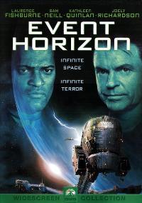 Event Horizon - 27 x 40 Movie Poster - Style C