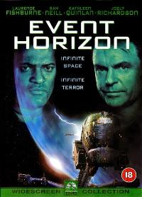 Event Horizon - 27 x 40 Movie Poster - UK Style A