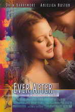 Ever After: A Cinderella Story - 27 x 40 Movie Poster - Style A