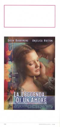 Ever After: A Cinderella Story - 13 x 28 Movie Poster - Italian Style A