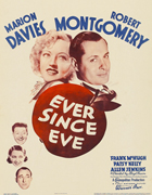 Easy Virtue - 27 x 40 Movie Poster - Style B