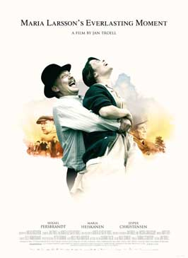 Everlasting Moments - 27 x 40 Movie Poster - Style A