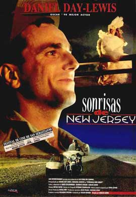 Eversmile, New Jersey - 11 x 17 Movie Poster - Spanish Style A