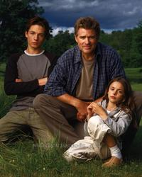 Everwood - 8 x 10 Color Photo #7