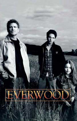 Everwood - 11 x 17 TV Poster - Style A