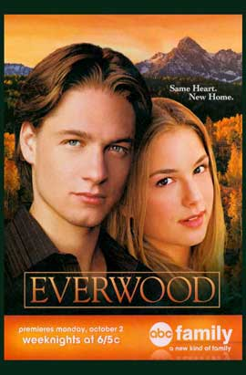 Everwood - 11 x 17 TV Poster - Style B