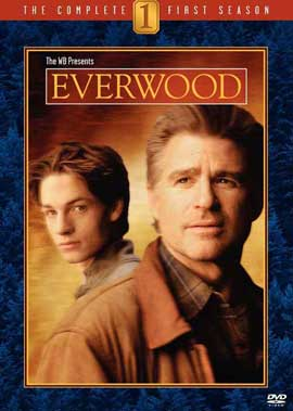 Everwood - 11 x 17 Movie Poster - Style A